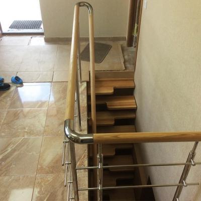 Лестницы малогабаритные