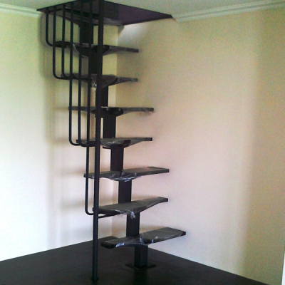 Лестница малогабаритная _1